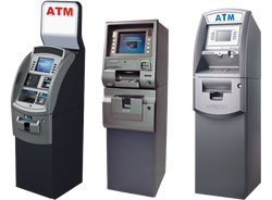 ATM sales and service Buffalo NY