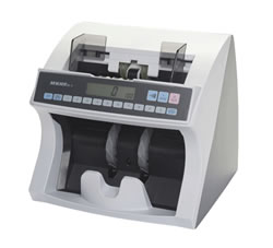 Magner Mag II 20 Series Currency Counter